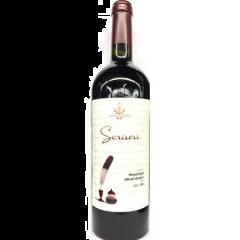 Vin rosu sec Scrisori Feteasca Neagra 750ml