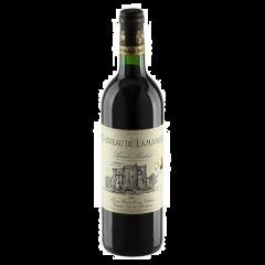 Vin rosu Haut Medoc Chateau de Lamarque 750ml