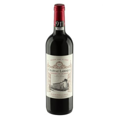 Vin rosu Chateau Laroque - Saint Emilion Grand Cru Classe 750ml