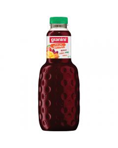 Suc natural cu sfecla, morcov, mere si mango Granini 1l
