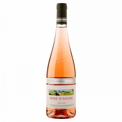 Vin rose D'Anjou Cave d'Augustin Florent 0.75l