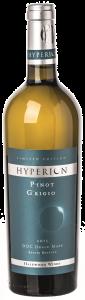 Vin alb Hyperion Pinot Grigio 750 ml