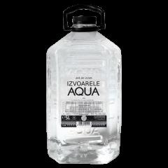 Apa de izvor minerala plata Izvoarele Aqua 5l