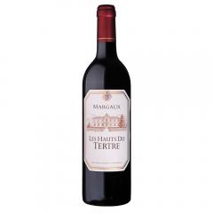 Vin rosu Les Hauts Du Tertre Margaux  0.75L
