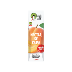Nectar caise Ana Are 0.2l