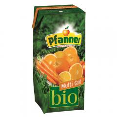 Nectar Bio multifruct Gold Pfanner 0.2l