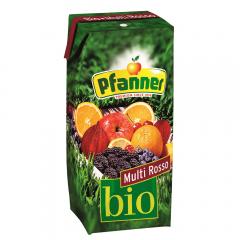 Nectar Bio Multi Rosso Pfanner 200ml