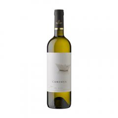 Vin alb Corcova Sauvignon Blanc 0.75l