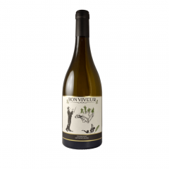 Vin Cabernet Sauvignon Bon Viveur 0.75l