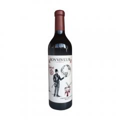 Vin Cabernet Sauvignon Bon Viveur 750ml