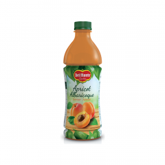 Nectar caise Del Monte 1l