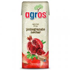 Nectar rodie 50% Agros 0.25l