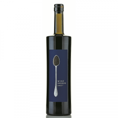 Vin rosu dulce Feteasca Neagra 750ml