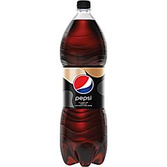 Bautura racoritoare carbogazoasa Pepsi Vanilla 2l