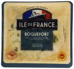 Roquefort Ile de France 100g