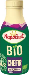 Chefir bio 3.5% grasime Napolact 330g
