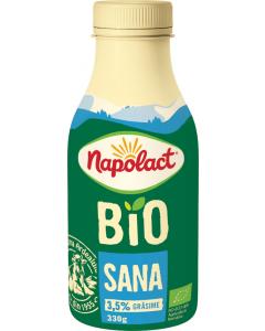 Sana Bio 3.5% grasime Napolact 330g