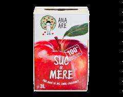 Suc de mere Ana Are 3L