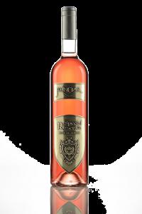 Vin Tohani  Rose Princiar 0.75L