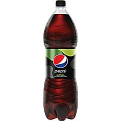 Bautura racoritoare carbogazoasa Pepsi Lime 2l