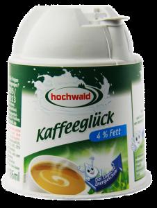 Lapte pentru cafea 4% Hochwald 200ml