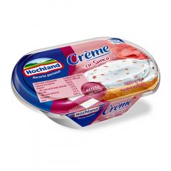 Crema de branza Crème cu sunca Hochland 200g