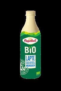 Lapte Bio 1.5% grasime Napolact 1.4l
