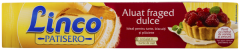Aluat fraged dulce Linco 500G