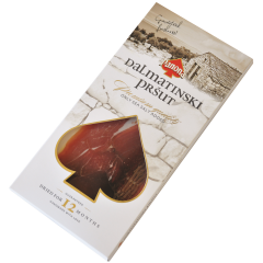 Prosciutto Dalmat Panona 100g