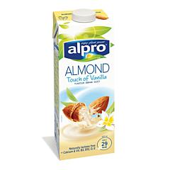 Bautura Bio din migdale si vanilie Alpro 1l