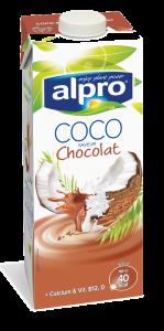 Bautura Bio din nuca de cocos si ciocolata Alpro 1l
