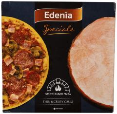 Pizza Speciale Edenia 325g