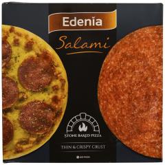 Pizza Salami Edenia 331g