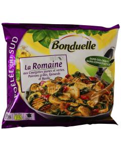 Amestec legume tigaie Roman Bonduell 700g