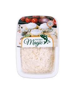 Salata cu icre stiuca Pescaria Magic 120g