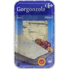 Branza gorgonzola Carrefour 150g