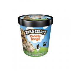 Inghetata cu biscuiti Ben&Jerry's 500ml