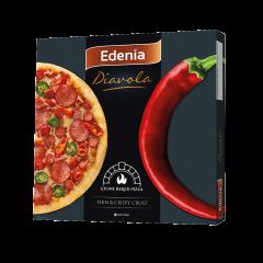 Pizza Diavola Edenia 325g