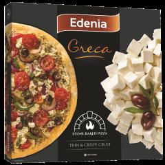 Pizza Edenia Greca 340 g
