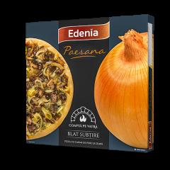 Pizza Paesana Edenia 325g