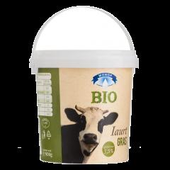 Iaurt bio 3.5% grasime Monor 900g