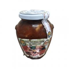 File de pastrav cu masline Doripesco 300g