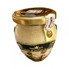 Crema de pastrav cu unt Doripesco 140g