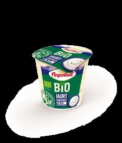 Iaurt Bio 4.5% grasime Napolact 140g