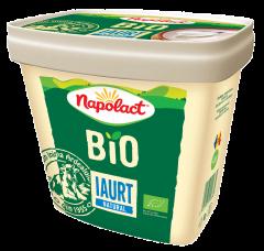 Iaurt Bio 3.8% grasime Napolact 800g