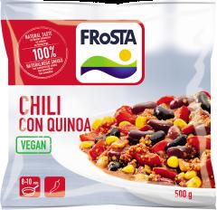 Chilli con quinoa Frosta 500g
