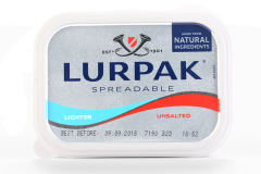 Unt light nesarat Lurpak 200g