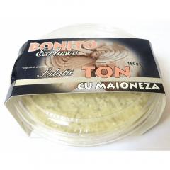 Salata ton cu maioneza Bonito Exclusiv 180g