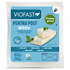 Preparate alimentare cu uleiuri vegetale Viofast 200g