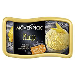 Inghetata de mango Movenpick 850ml